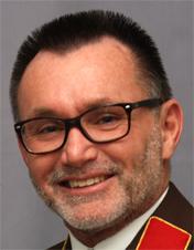 BM Ing. Wolfgang KUPRIAN